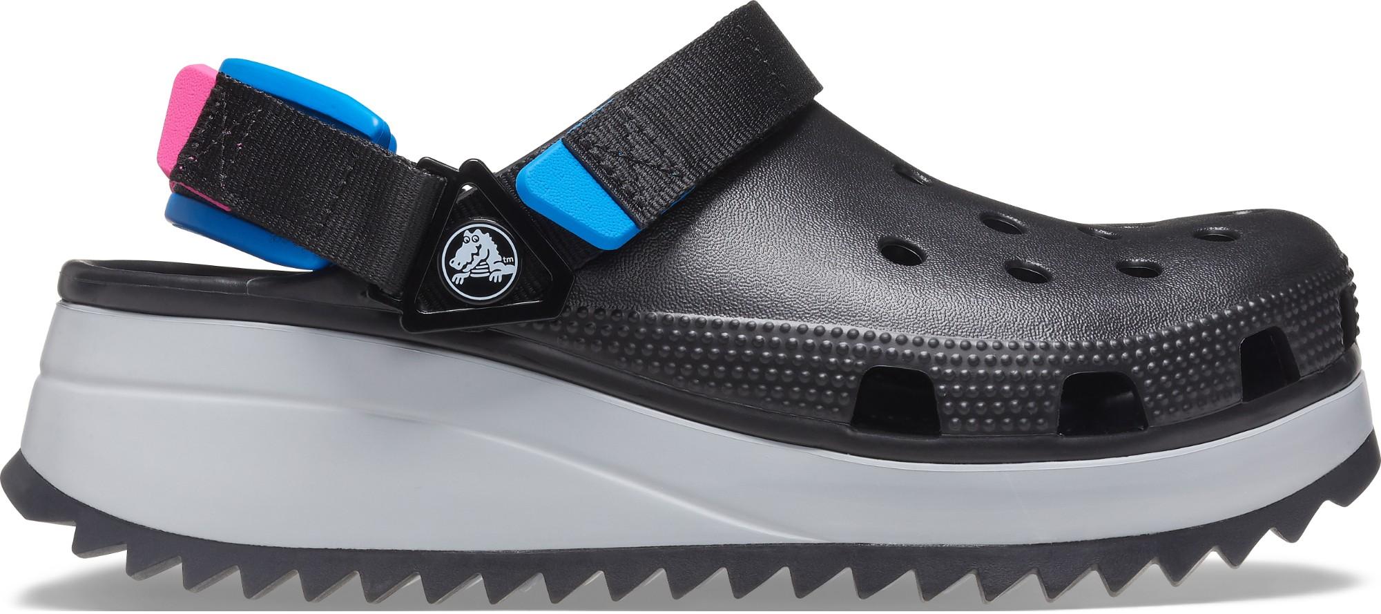 Crocs™ Classic Hiker Clog Black 37,5
