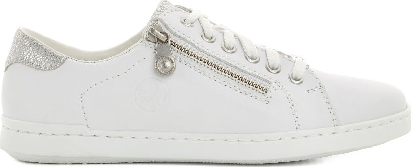 Rieker 51-78-04-9 White 38