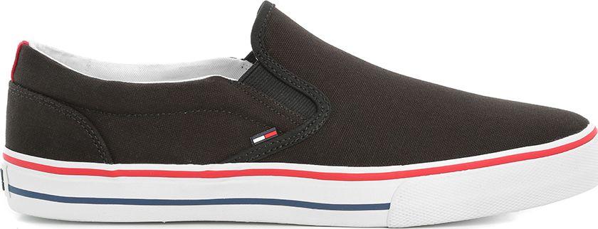 Tommy Jeans 14-38-02-9 Black 41