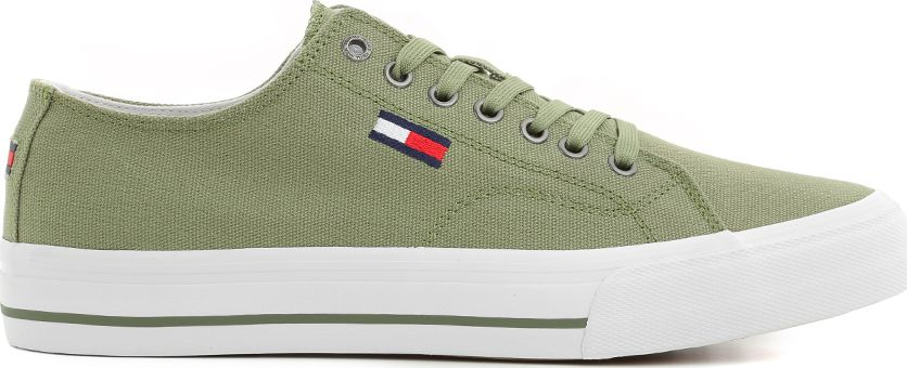 Tommy Jeans 14-38-03-9 Light Green 46