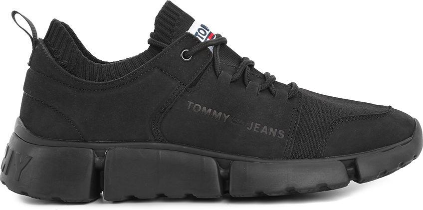 Tommy Jeans 22-38-06-9 Black 43