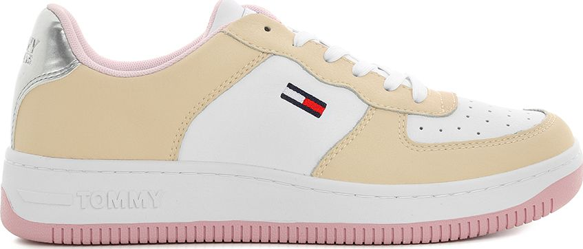 Tommy Jeans 61-38-06-9 White 42