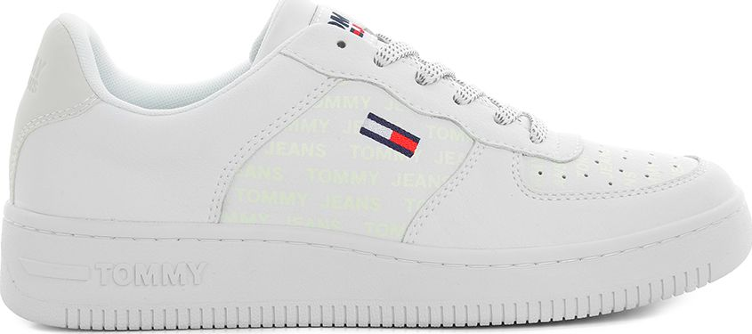 Tommy Jeans 61-38-08-9 White 38