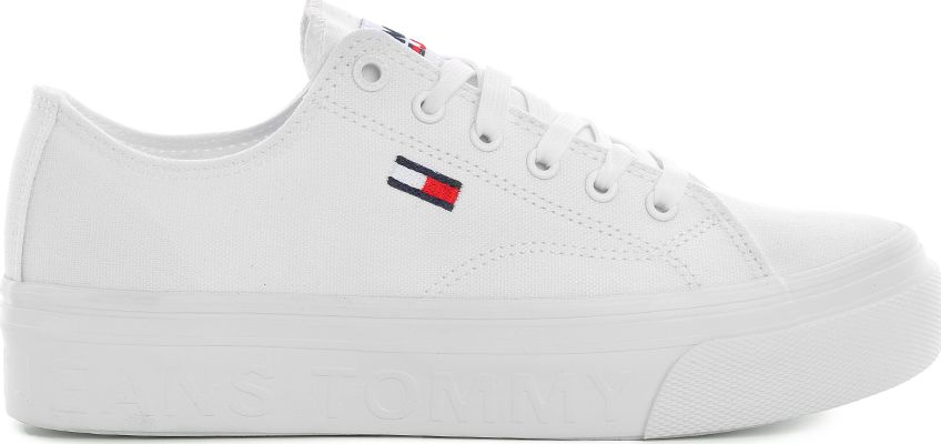 Tommy Jeans 61-38-13-9 White 36