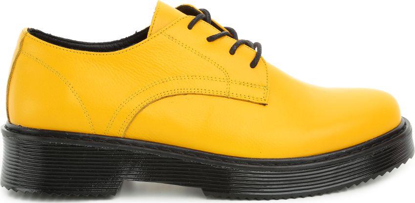 WAWA Avalynė 77-53-09-9 Yellow 37