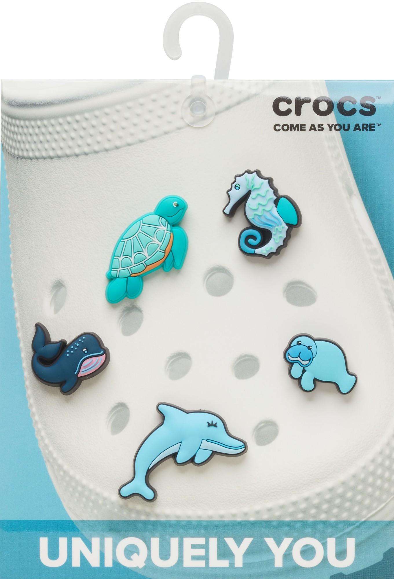 Crocs™ Crocs SEA ANIMALS 5-PACK G0797807-MU
