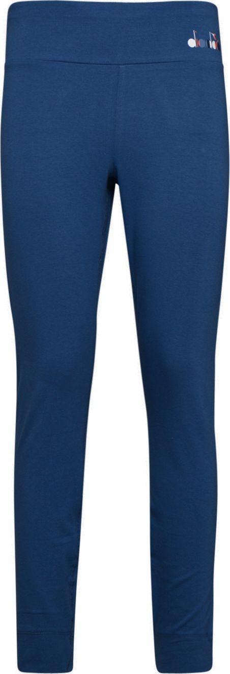 DIADORA L.Leggings Spotlight Ensign Blue XXL
