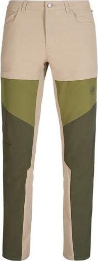 MAMMUT Zinal Guide Men's Sand/Green 54