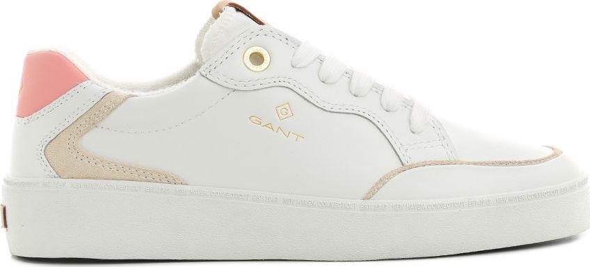 Gant 61-68-19-9 White 42