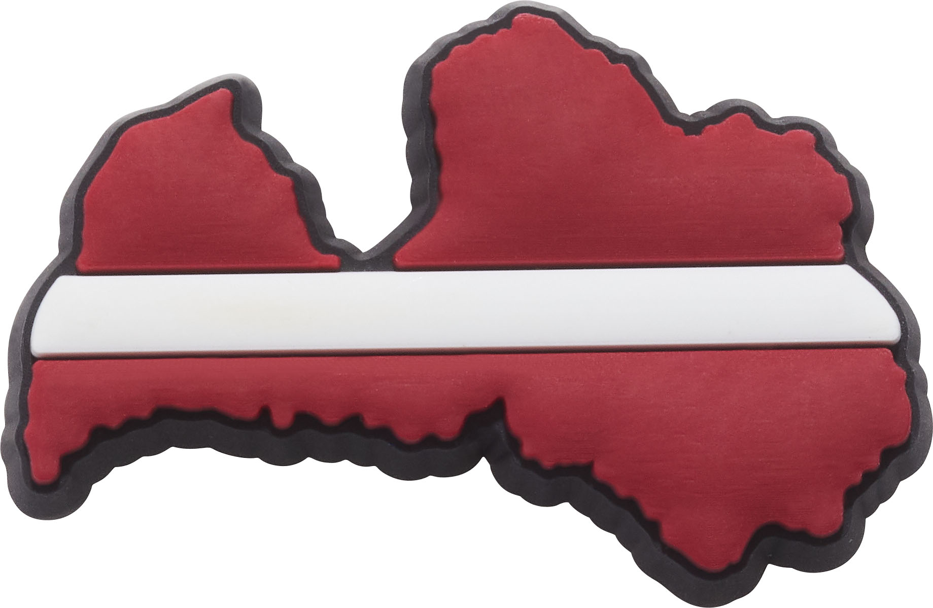 Crocs™ Crocs LATVIAN FLAG G0451409-MU