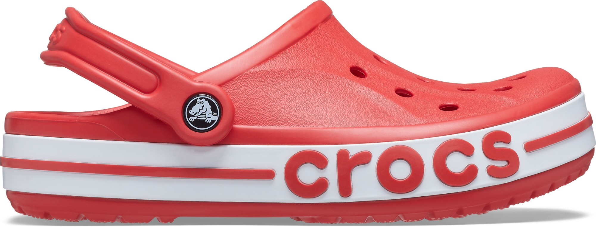 Crocs™ Bayaband Clog Flame 37,5