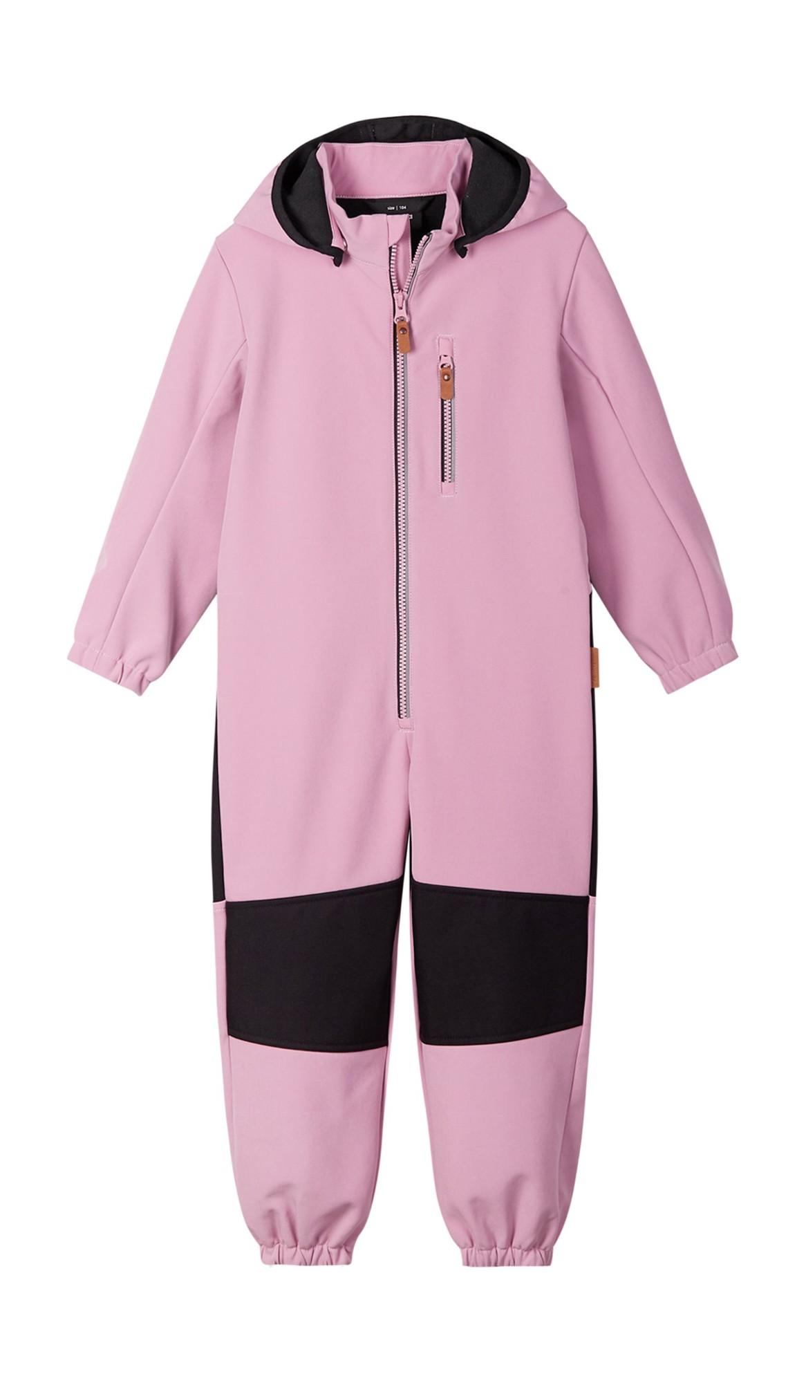 REIMA Nurmes Rosy Pink 128