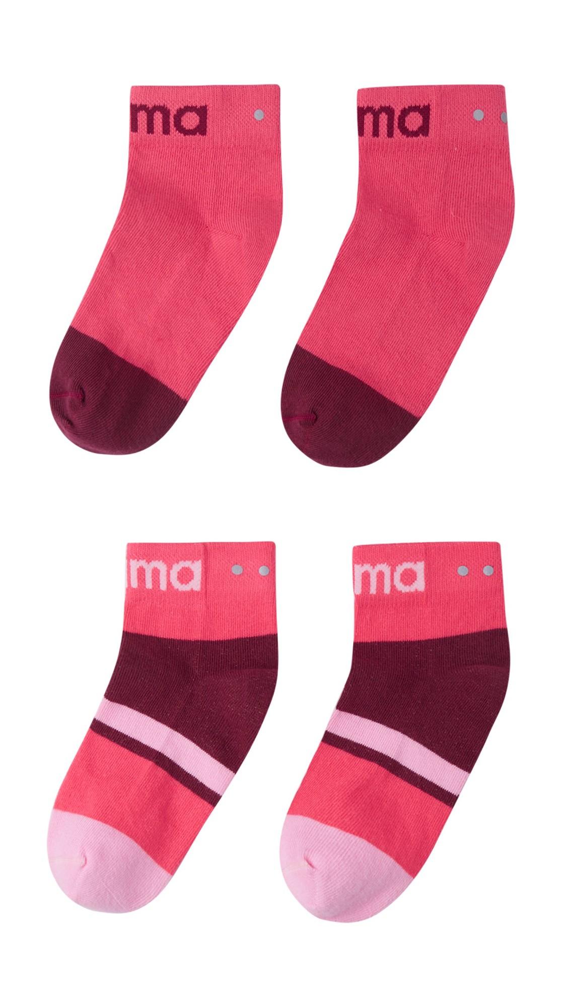 REIMA Nilkka Azalea Pink 30-33