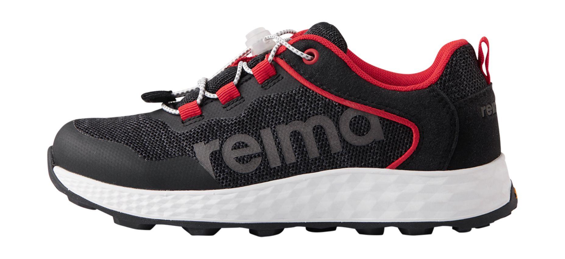 REIMA Aloitus Black 38