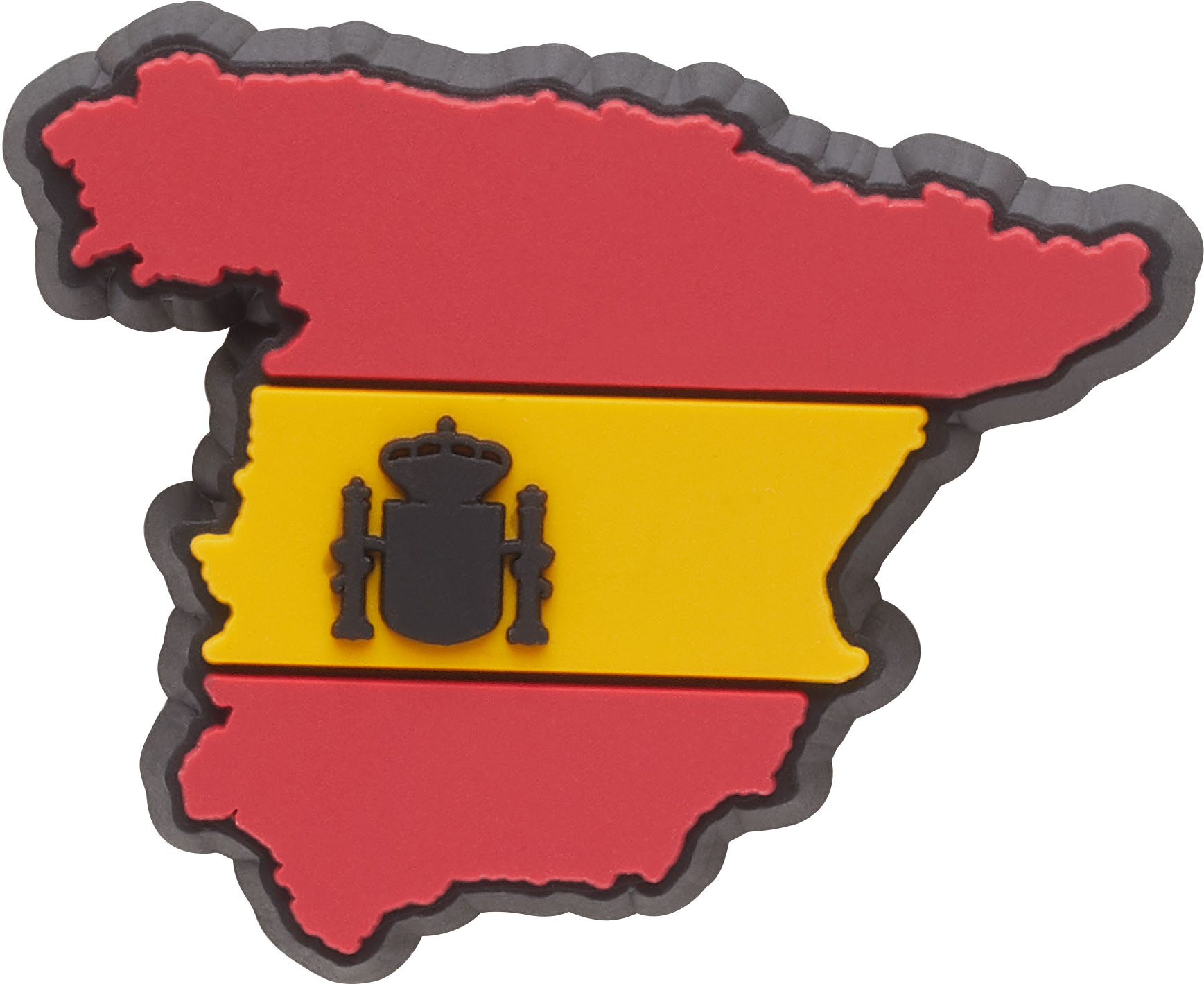 Crocs™ Crocs SPAIN COUNTRY FLAG G0839300-MU