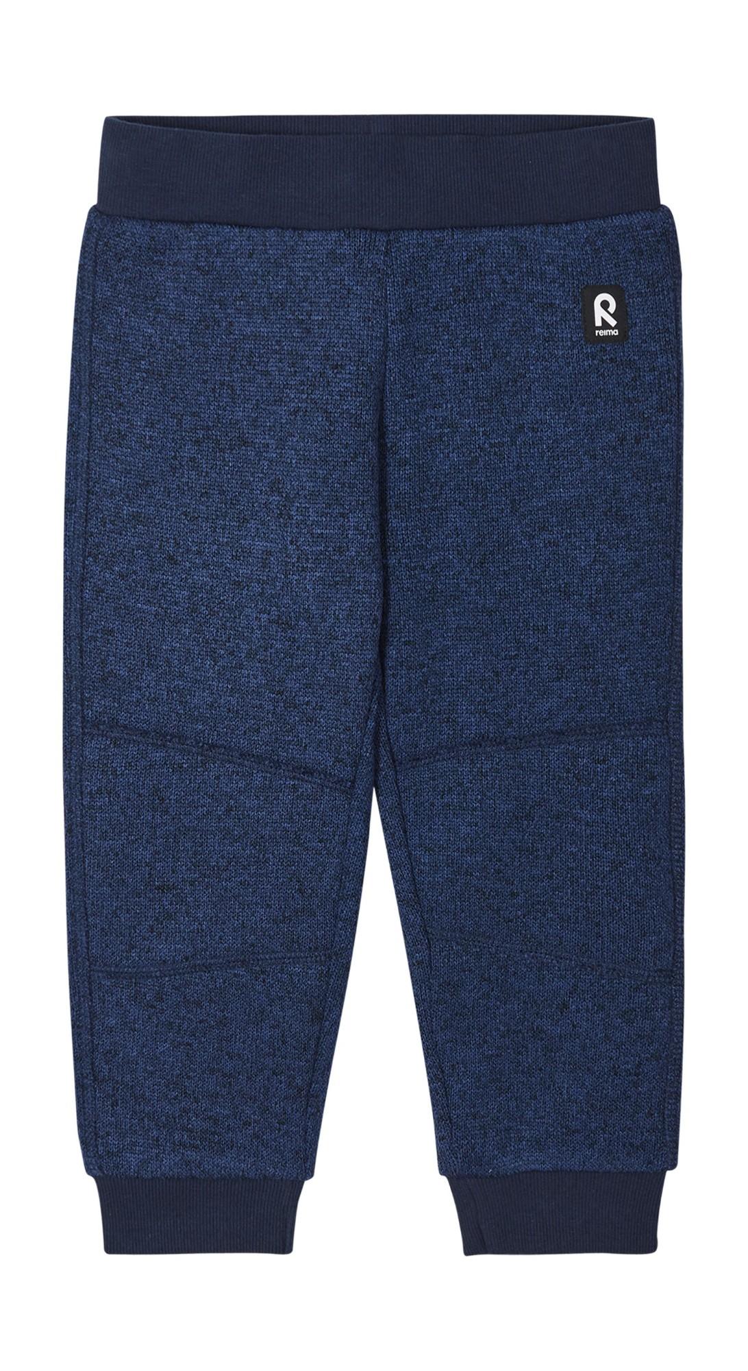 REIMA Vuotos 516593 Jeans Blue 86