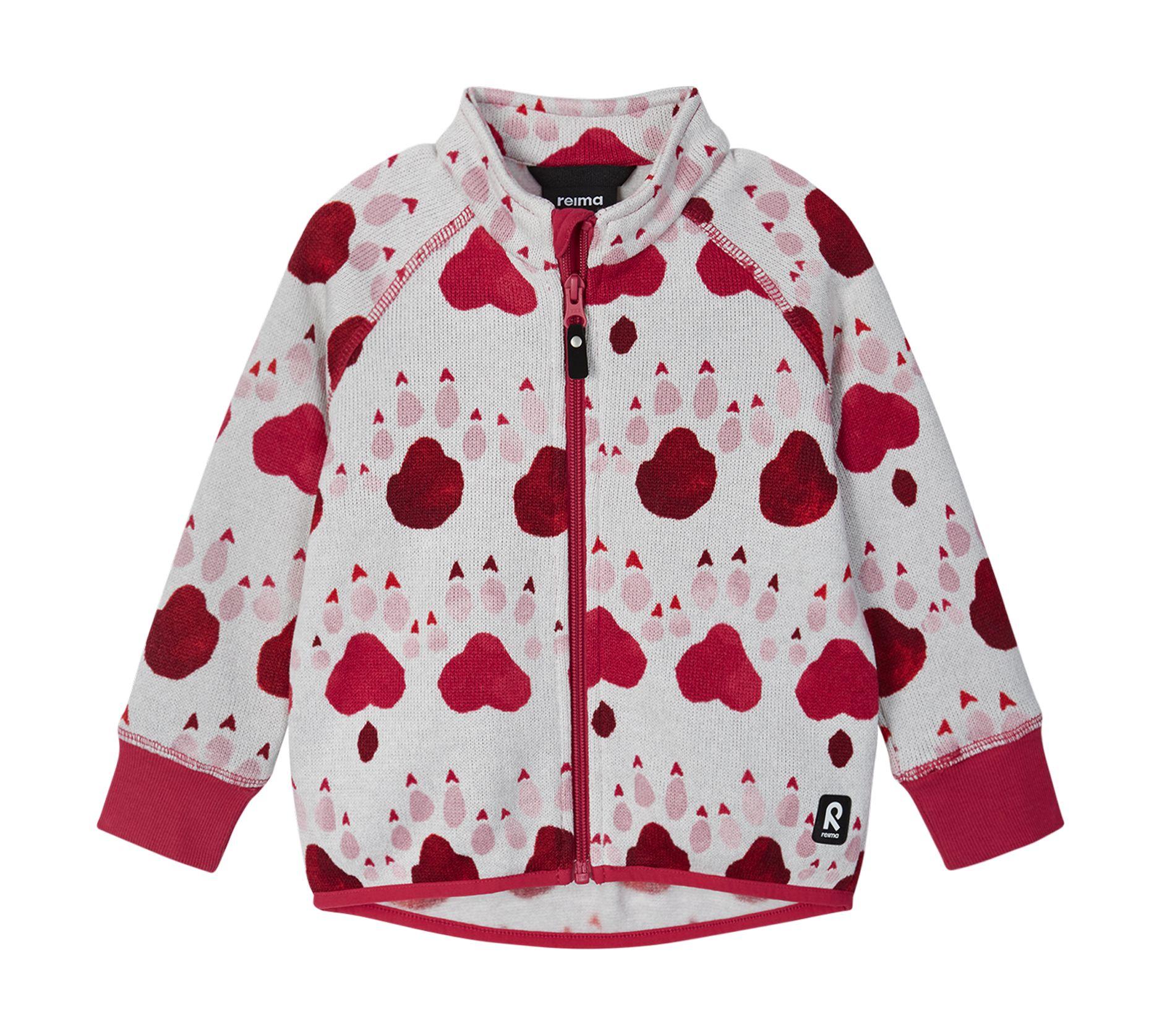REIMA Ornament 516602 Cranberry Pink 86
