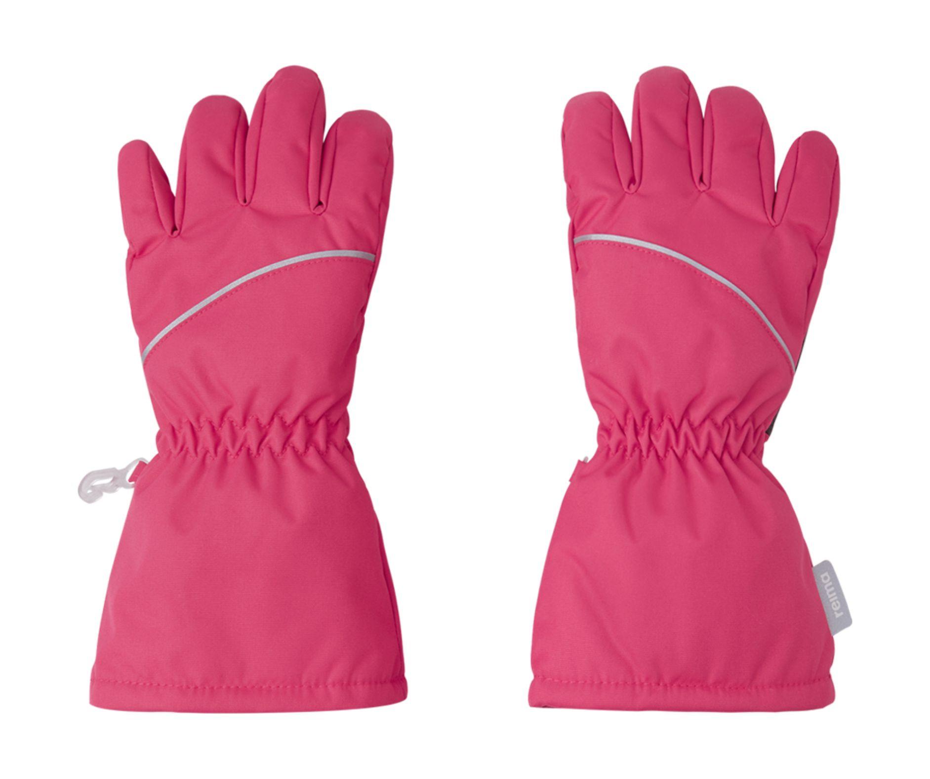 REIMA Milne Azalea Pink 7
