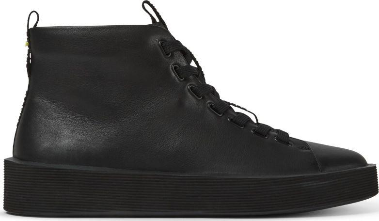 Camper Courb K300294 Black 45