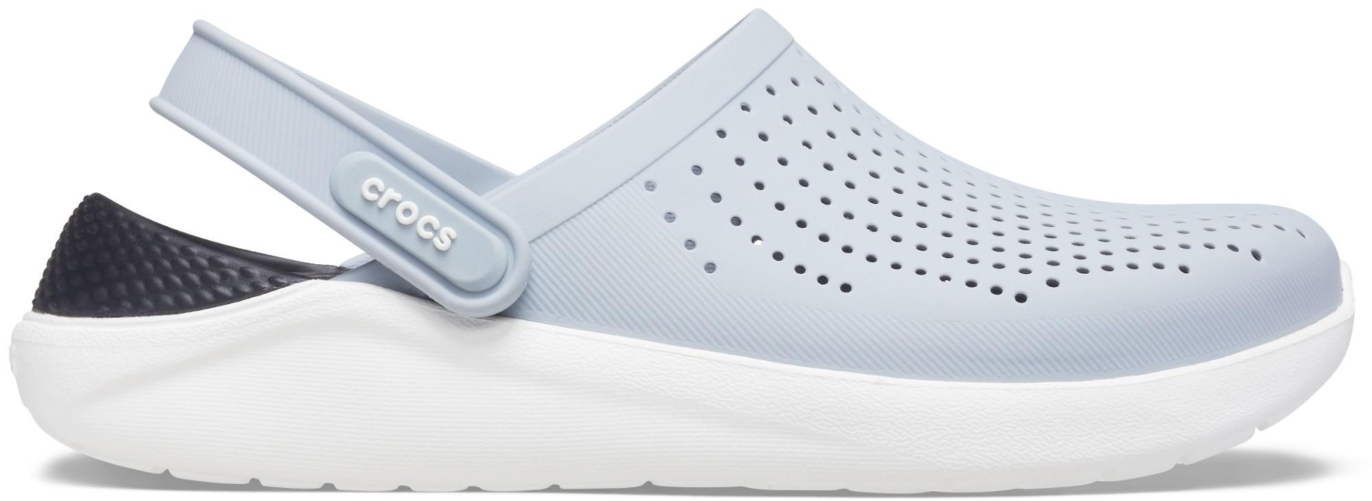 Crocs™ LiteRide Clog Blue Grey 37,5