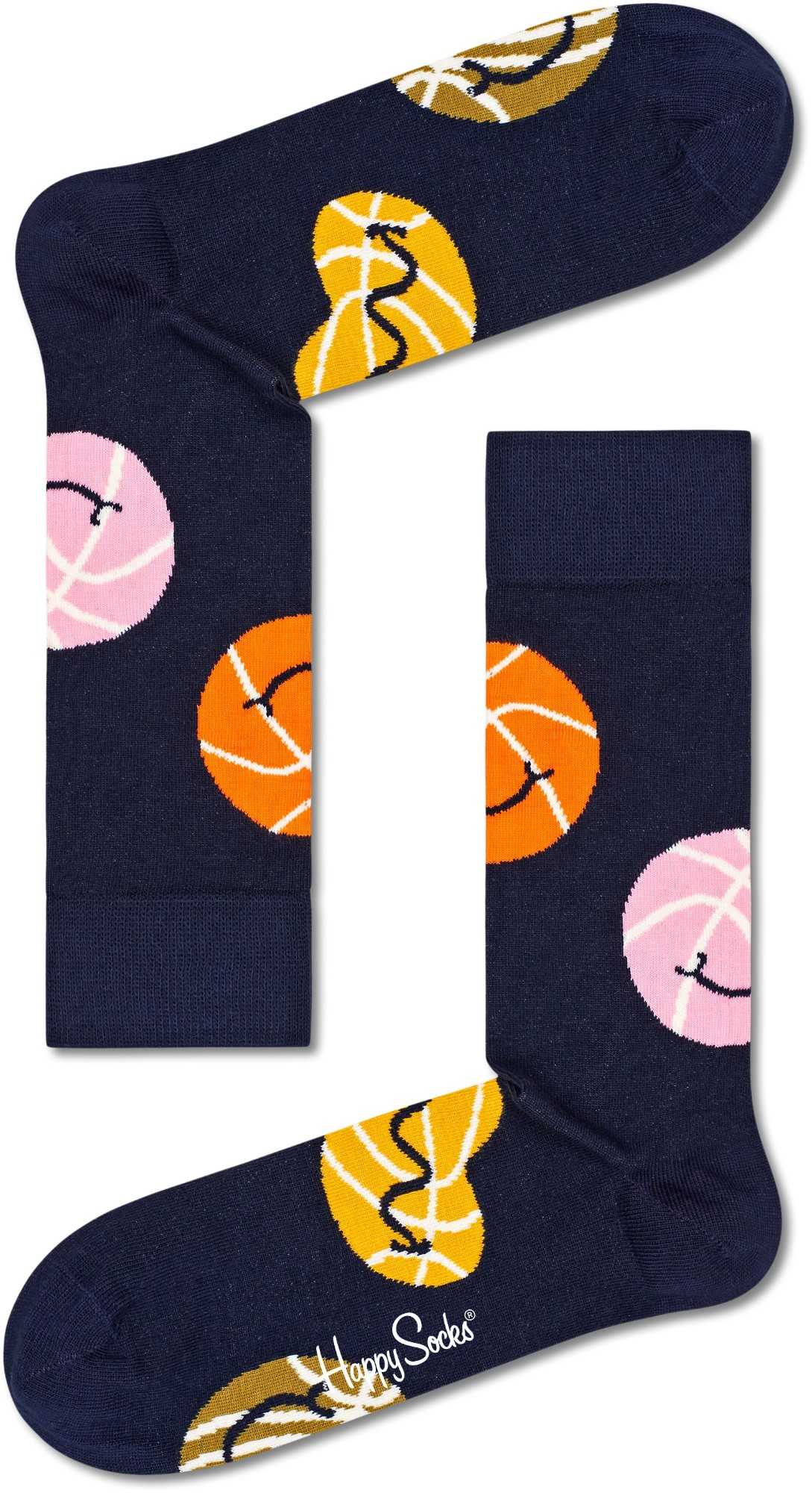 Happy Socks Balls Multi 6500 36-40