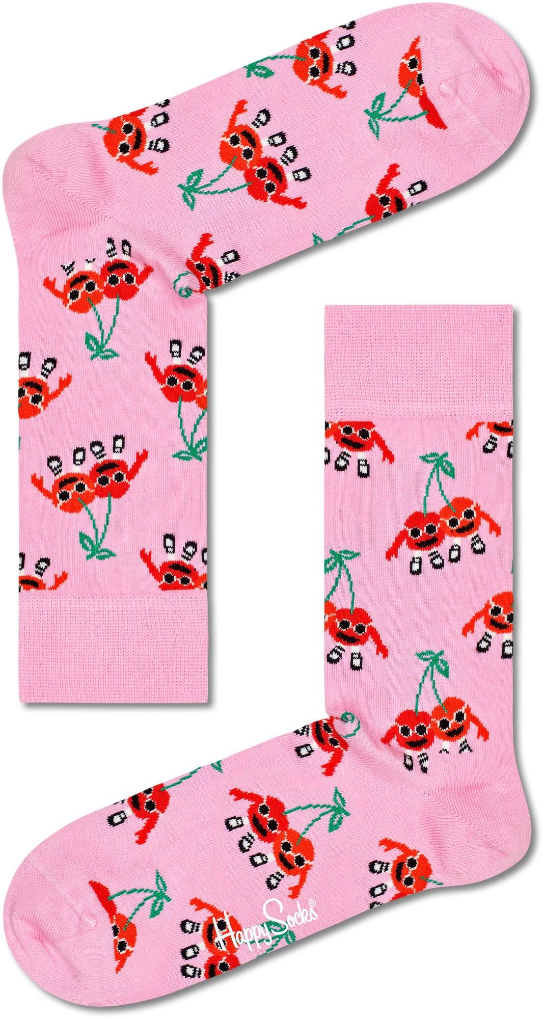 Happy Socks Cherry Mates Multi 3000 41-46