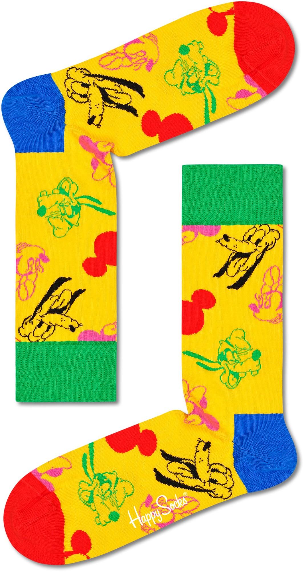 Happy Socks All Smiles Multi 2201 41-46