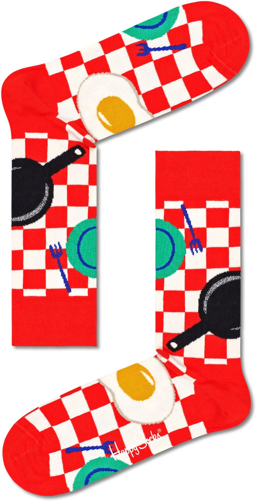 Happy Socks Early Bird Multi 4300 41-46