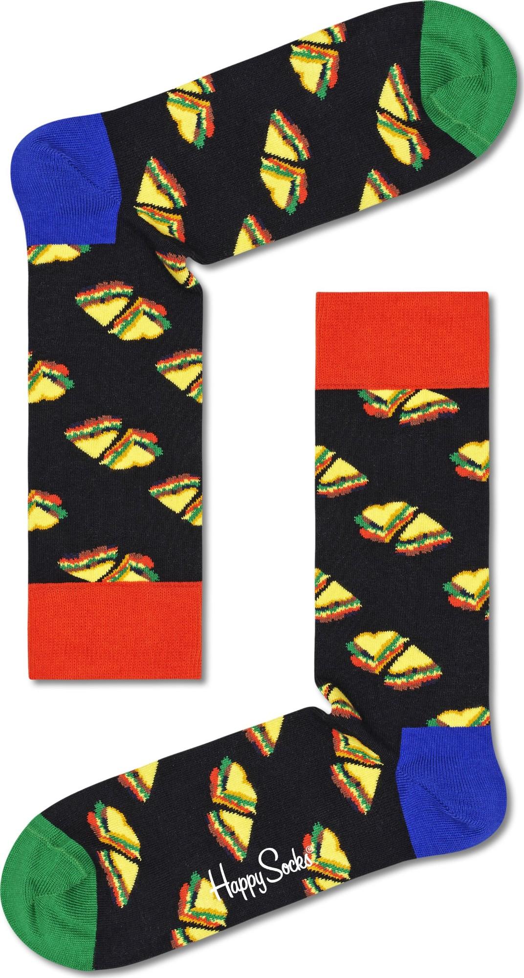 Happy Socks Love Sandwich Multi 6500 41-46