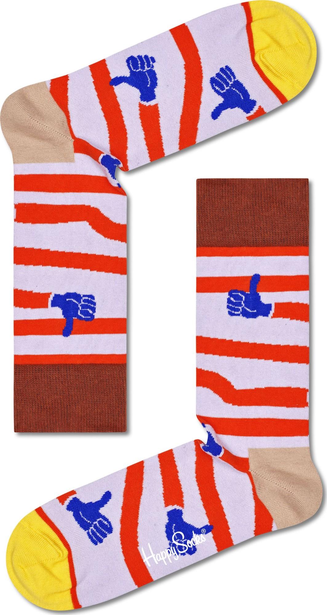 Happy Socks Yaaay Multi 5000 41-46