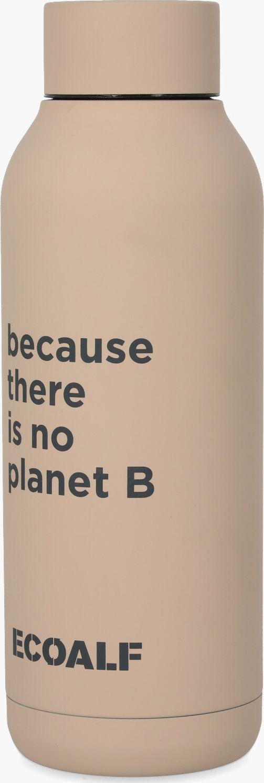 ECOALF Bronsonalf Stainless Steel Bottle Rosewood One size