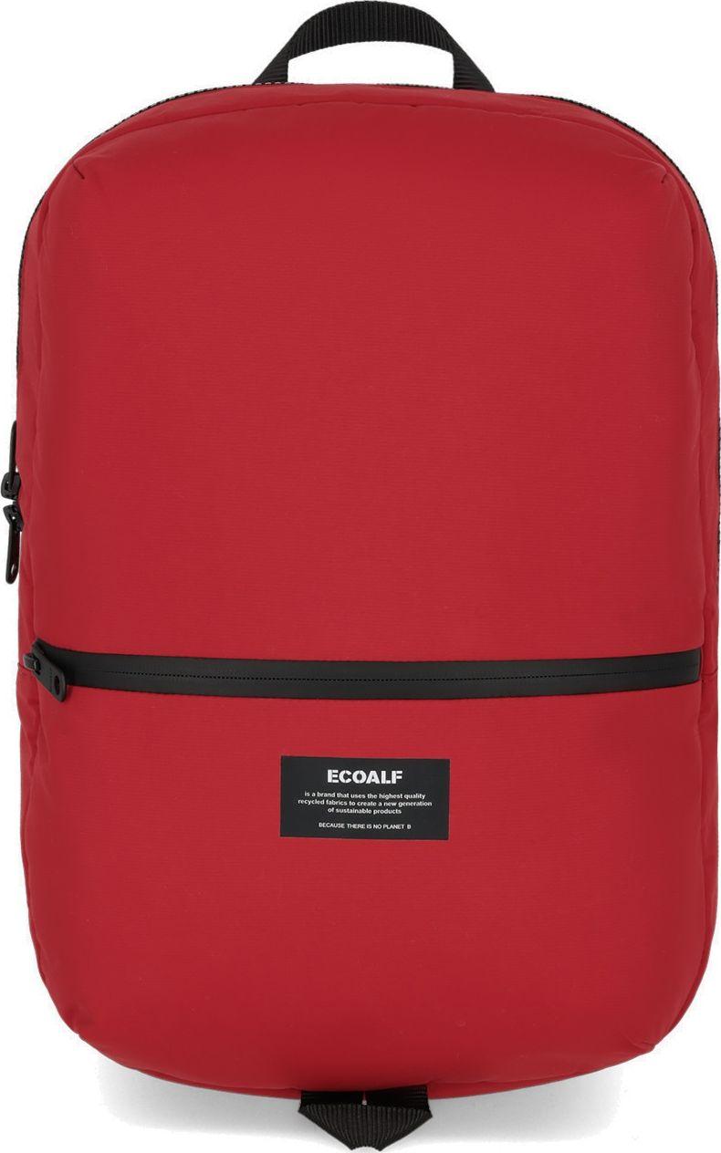 ECOALF Cerleralf Backpack Men's Red One size