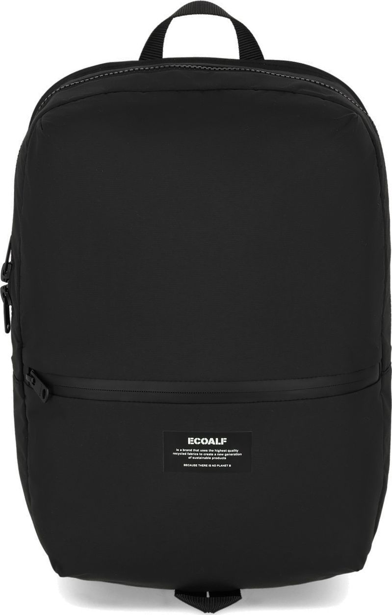 ECOALF Cerleralf Backpack Men's Black One size