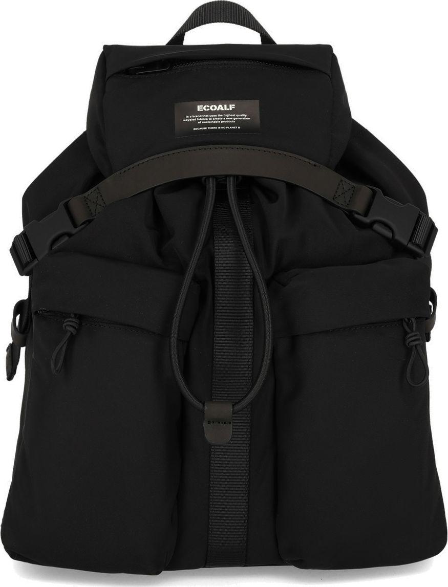 ECOALF Hagenalf Backpack Women's Black One size