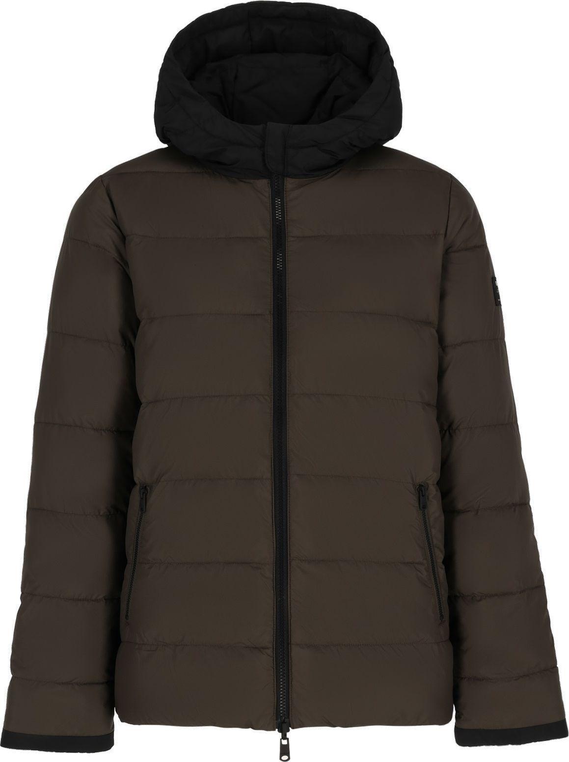 ECOALF New Crosetalf Jacket Women's Dark Bronze S