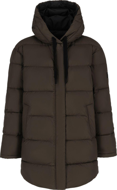 ECOALF Noiralf Reversible Jacket Women's Dark Bronze S