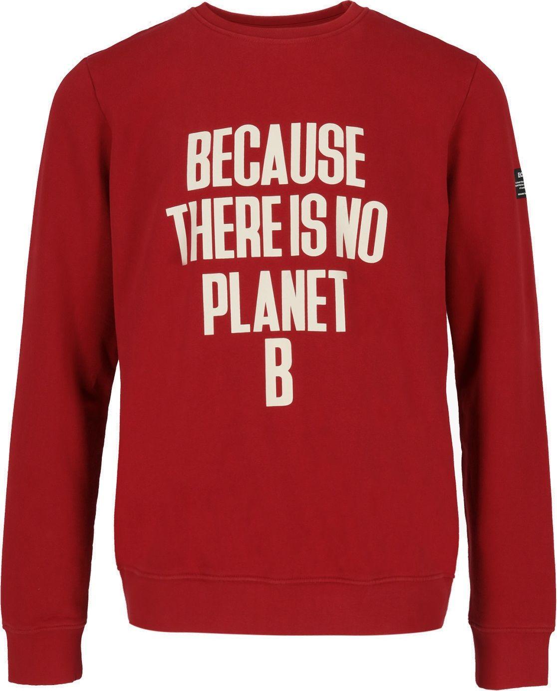 ECOALF Barderalf Sweatshirt Men's Red L