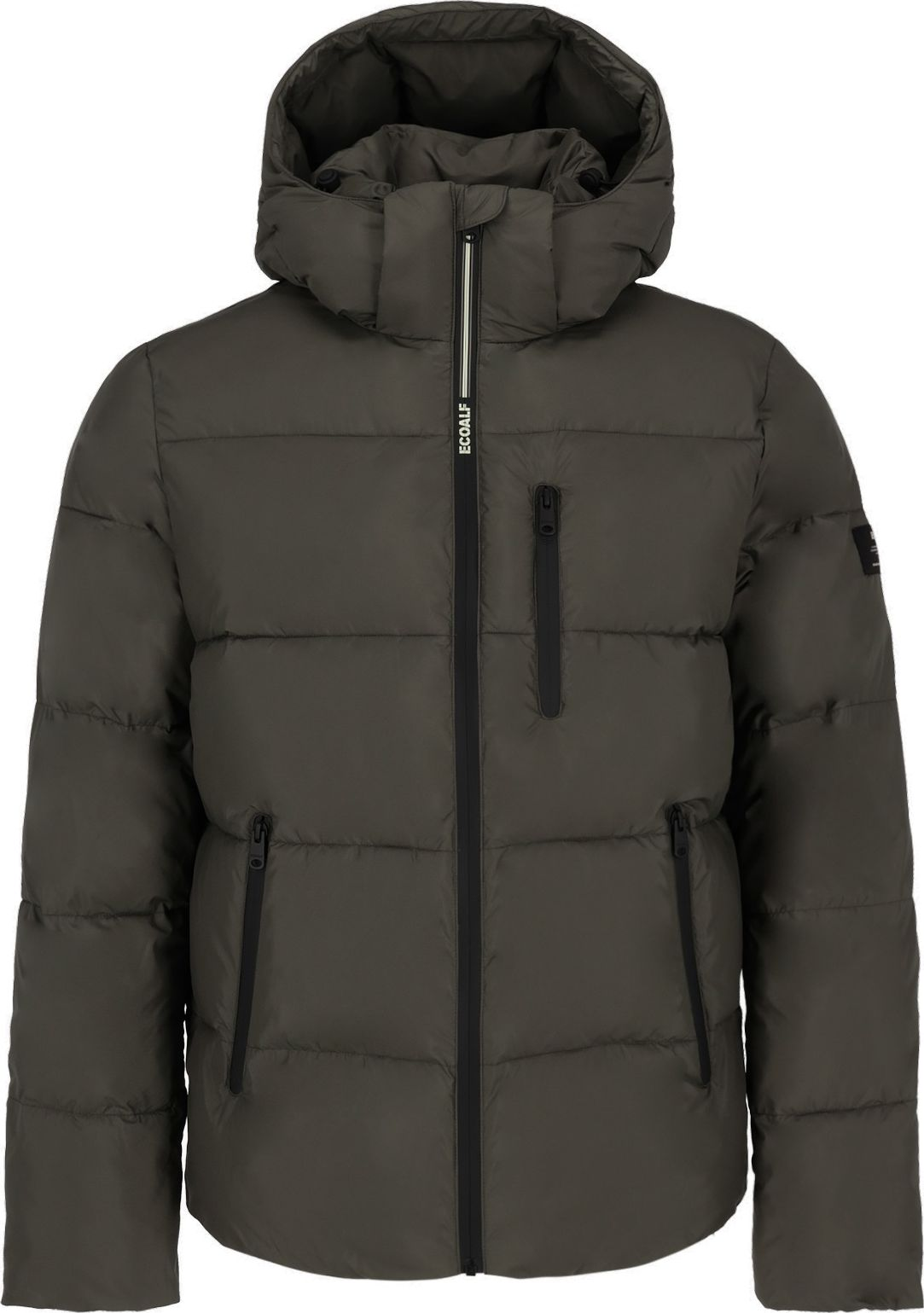 ECOALF Bazalf Jacket Men's Olive L
