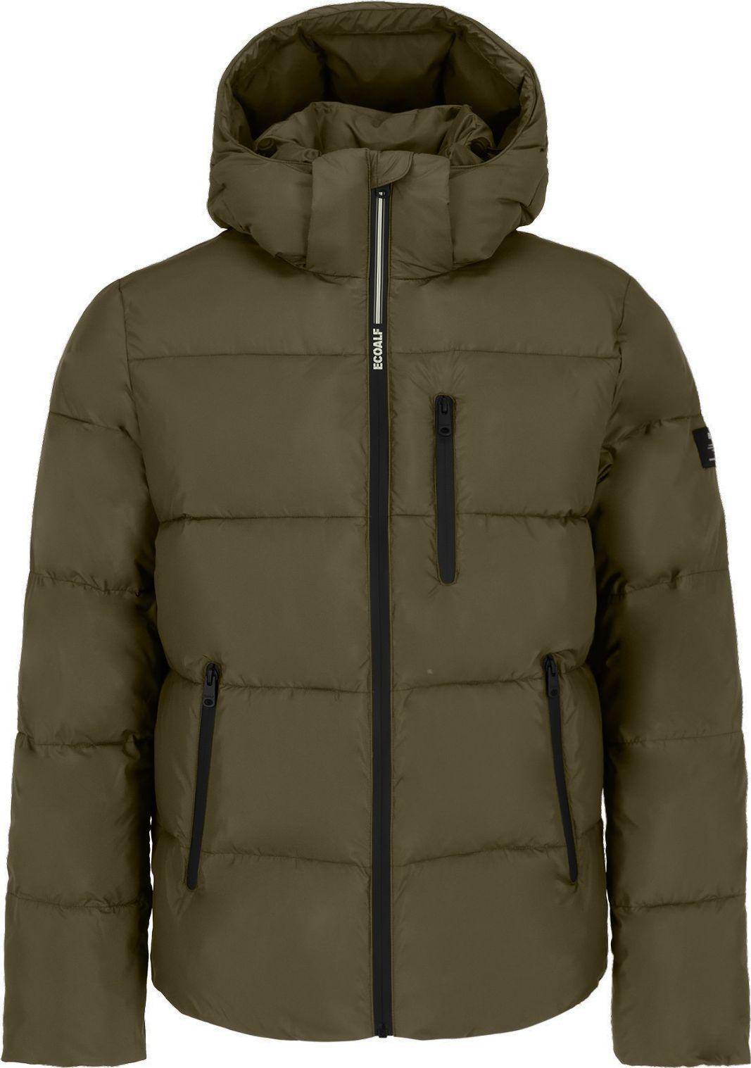 ECOALF Bazalf Jacket Men's Dark Bronze XXL