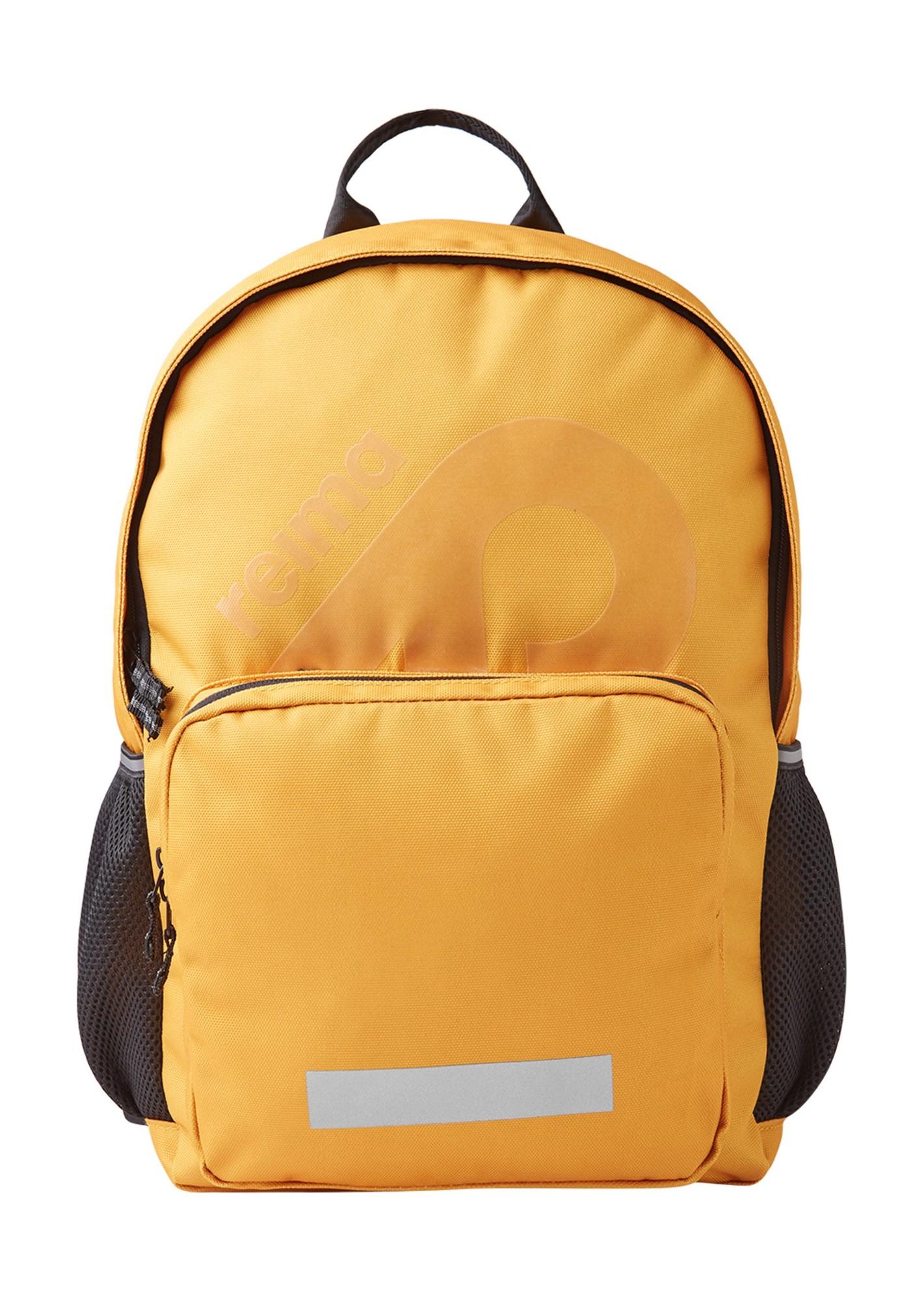 REIMA Mukaasi Ochre Yellow One size