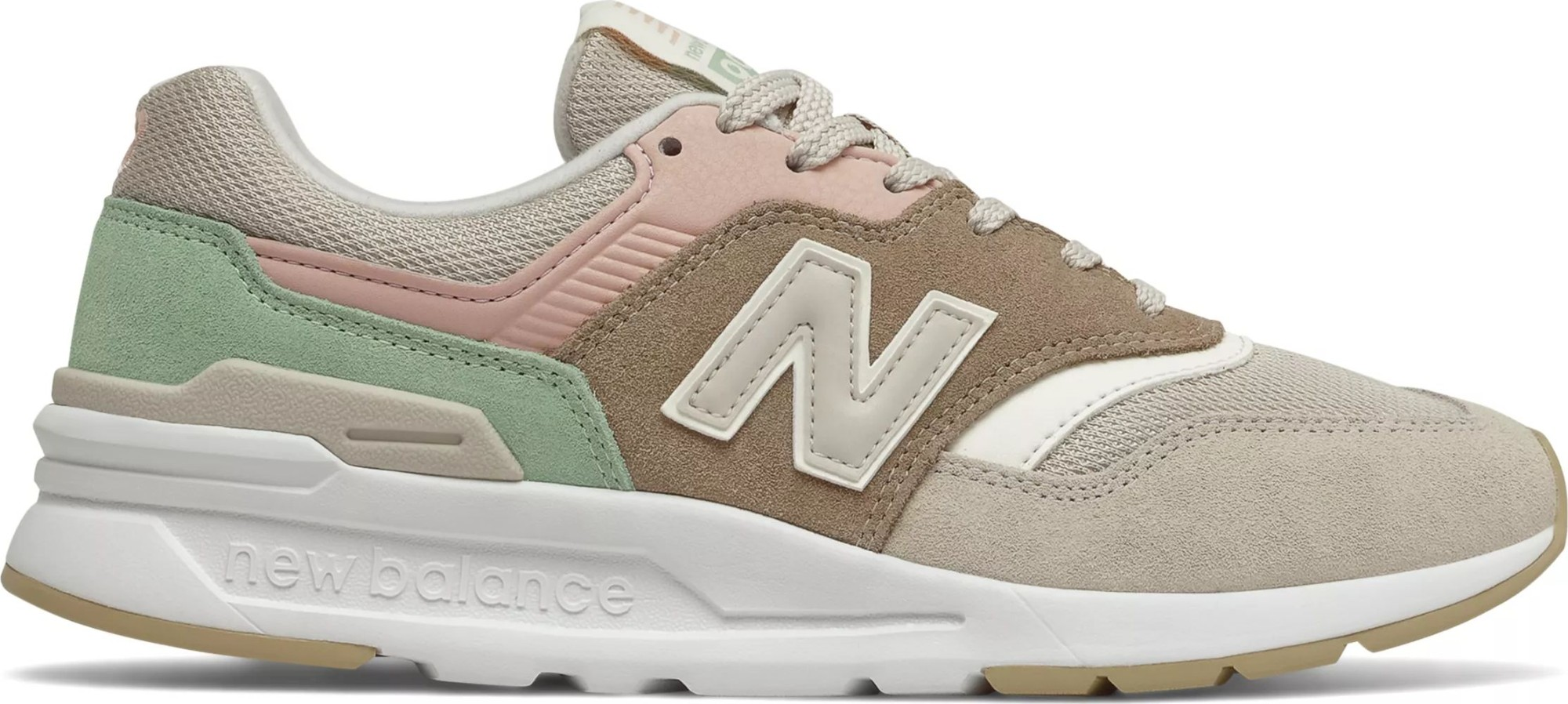 New Balance CW997 Tan 40
