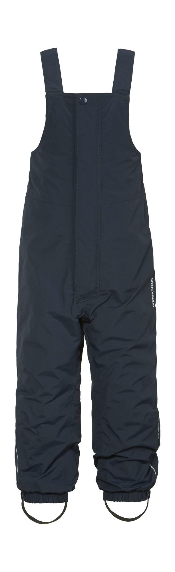 DIDRIKSONS Tarfala Kid's Pants 5 Navy 140