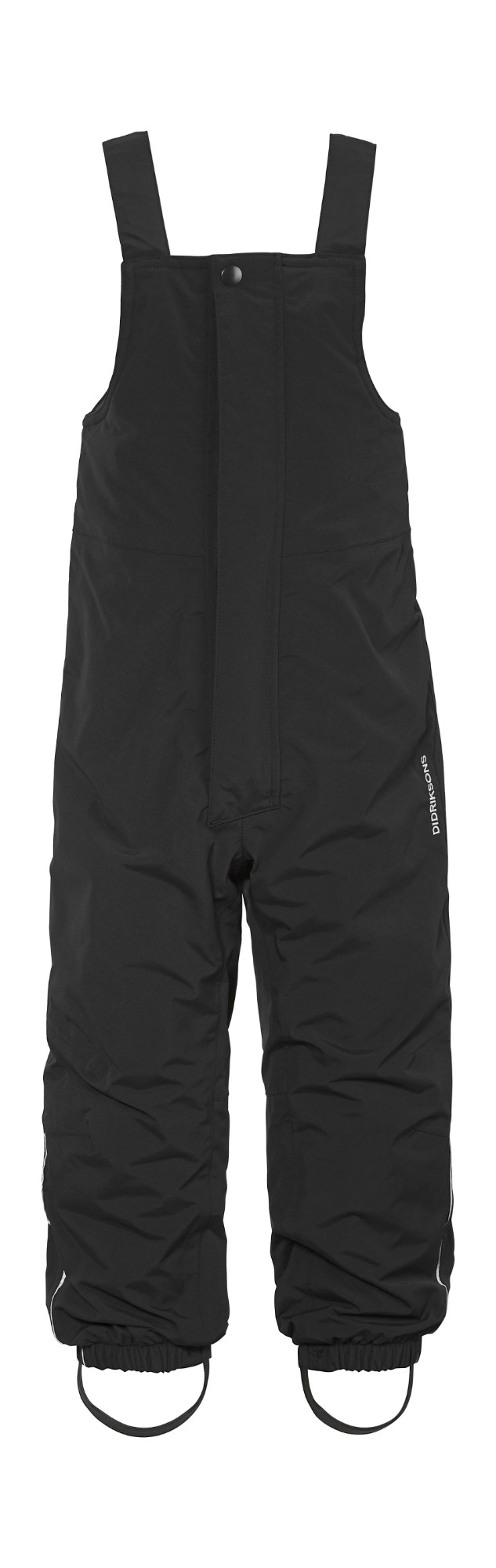 DIDRIKSONS Tarfala Kid's Pants 5 Black 140