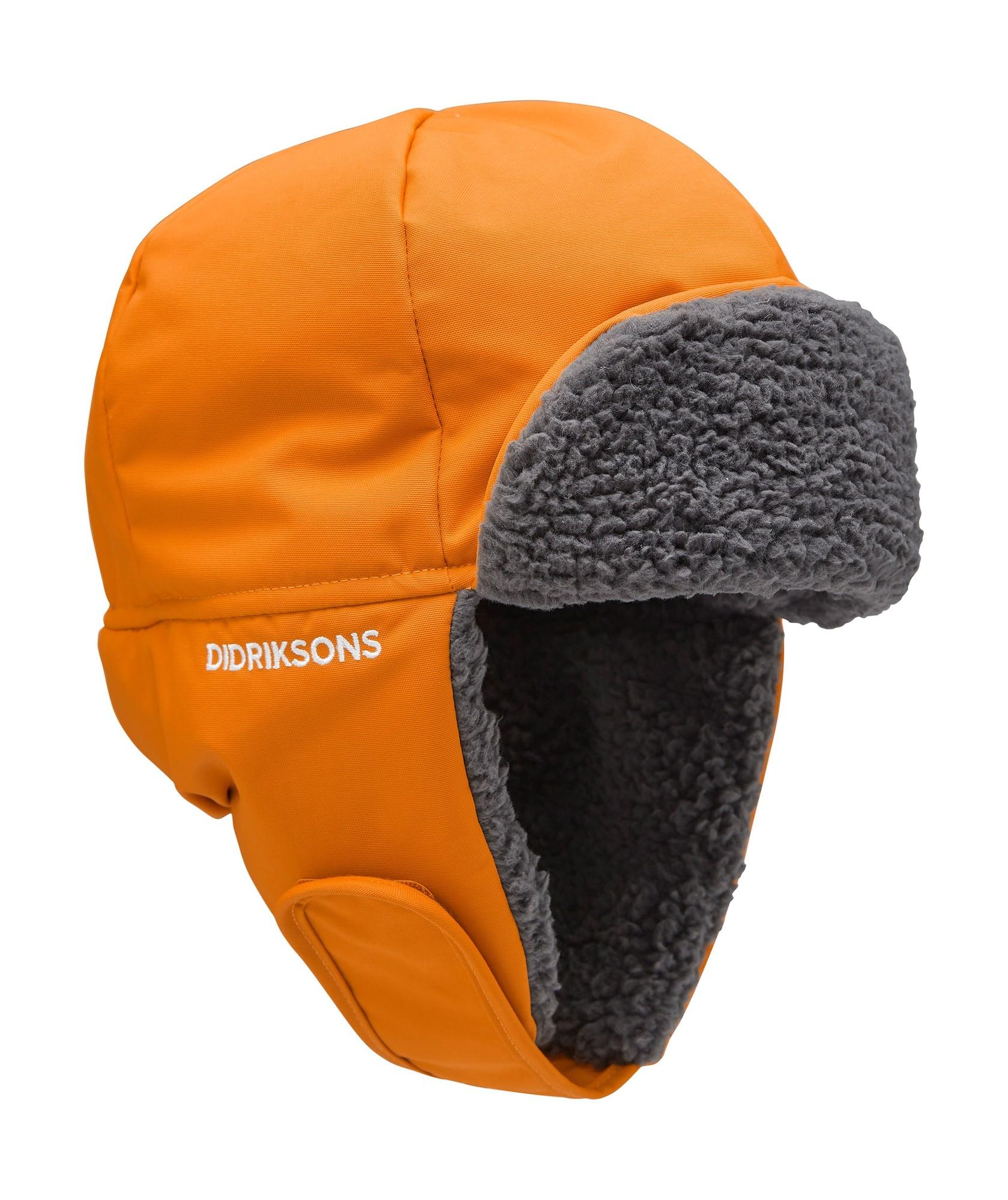 DIDRIKSONS Biggles Cap 4 Burnt Glow 52