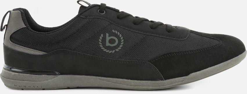 Bugatti 22-88-12-1 Black 42