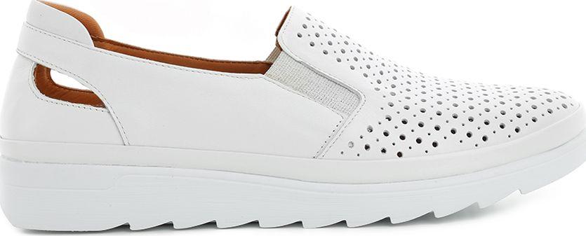 LORENZO 81-67-10-9 White 40