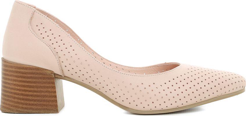 LORENZO 78-67-02-9 Pastel Pink 41