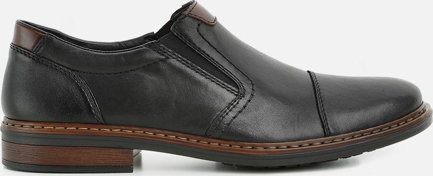 Rieker 20-78-01-1 Black 45