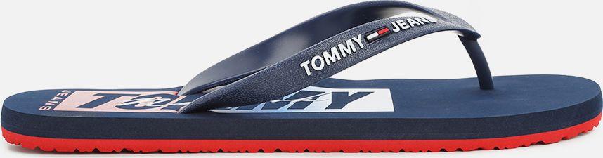 Tommy Jeans 16-38-06-9 Navy 43