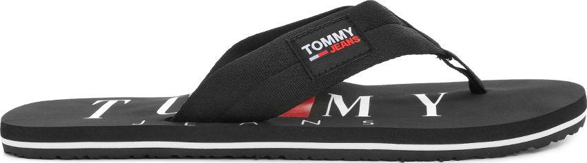 Tommy Jeans 16-38-09-9 Black 43